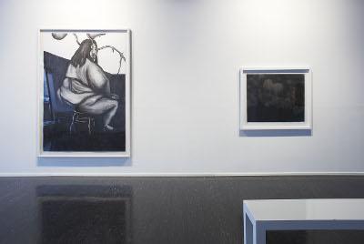 Exhibition Mika Karhu