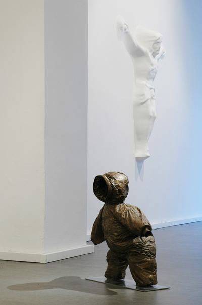 Sculpture Mika Karhu