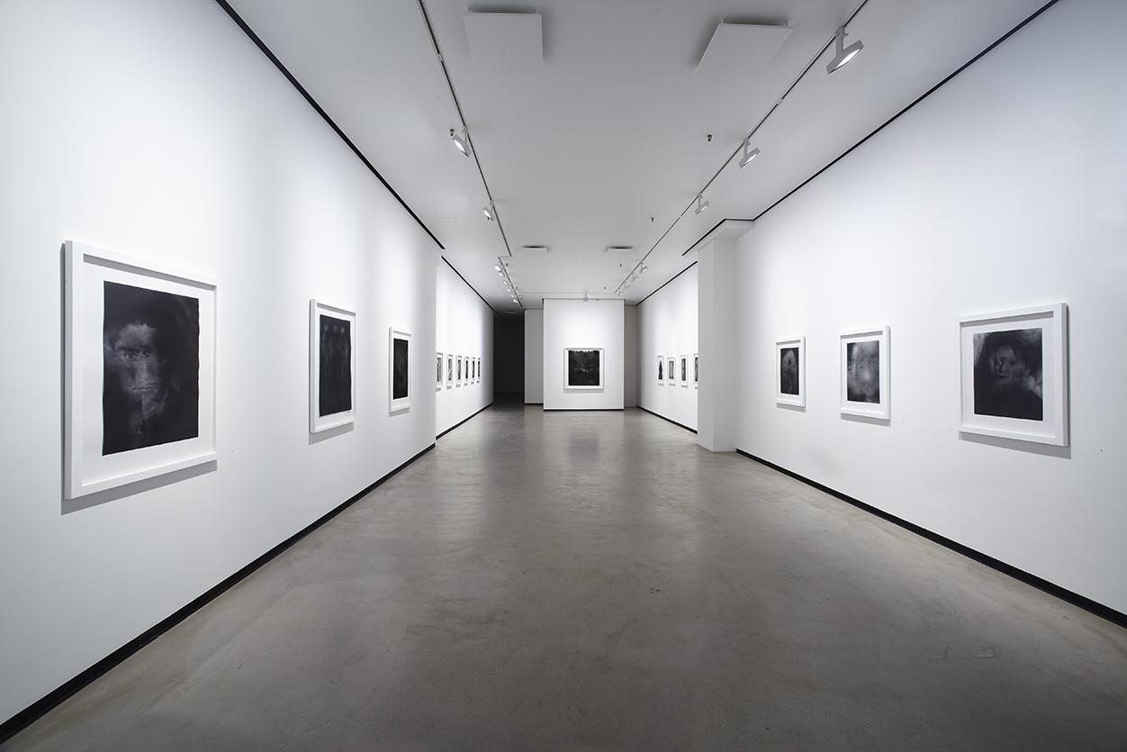 Mika Karhu galleria heino