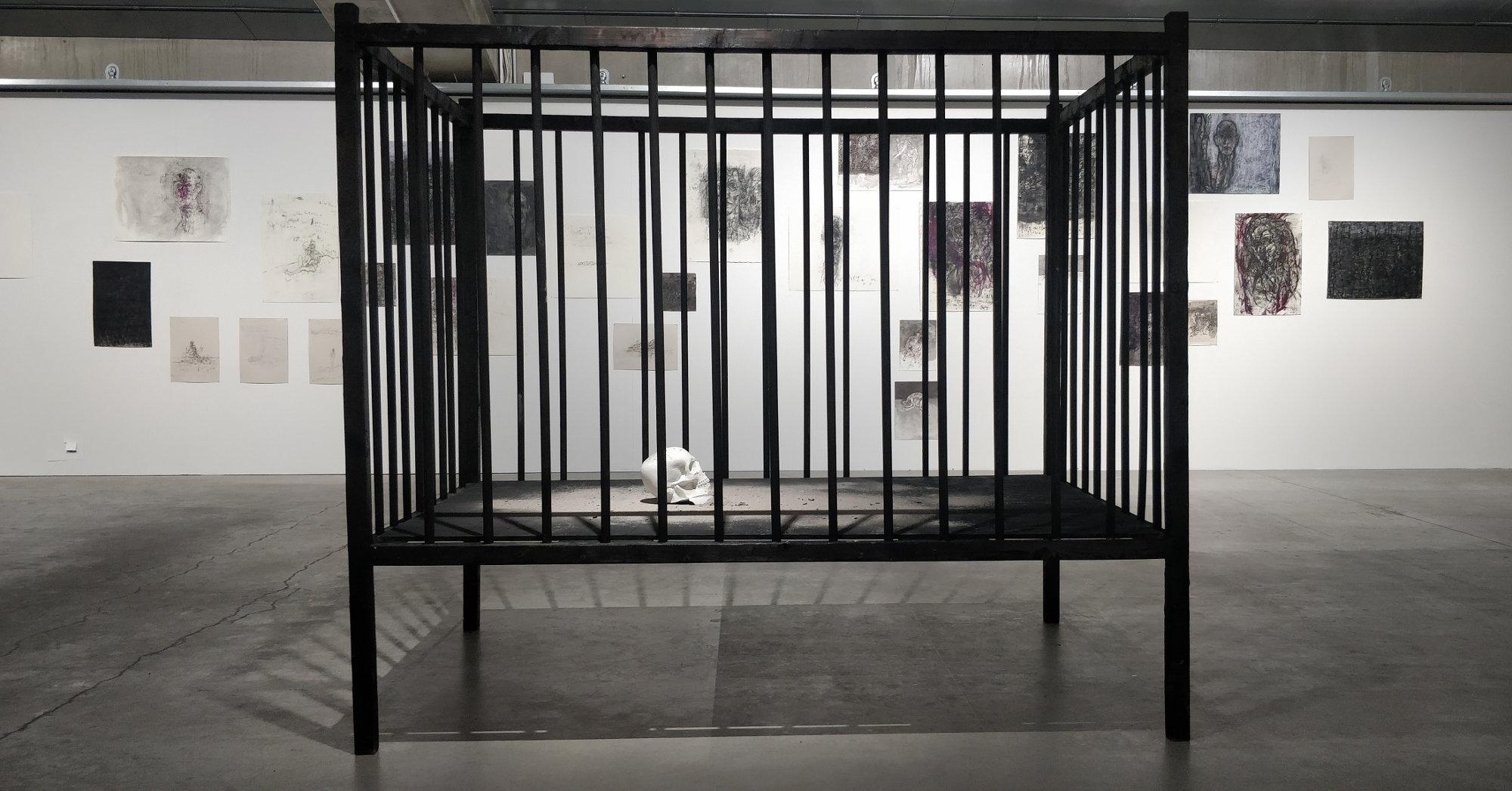 karhu mika exhibition näyttely