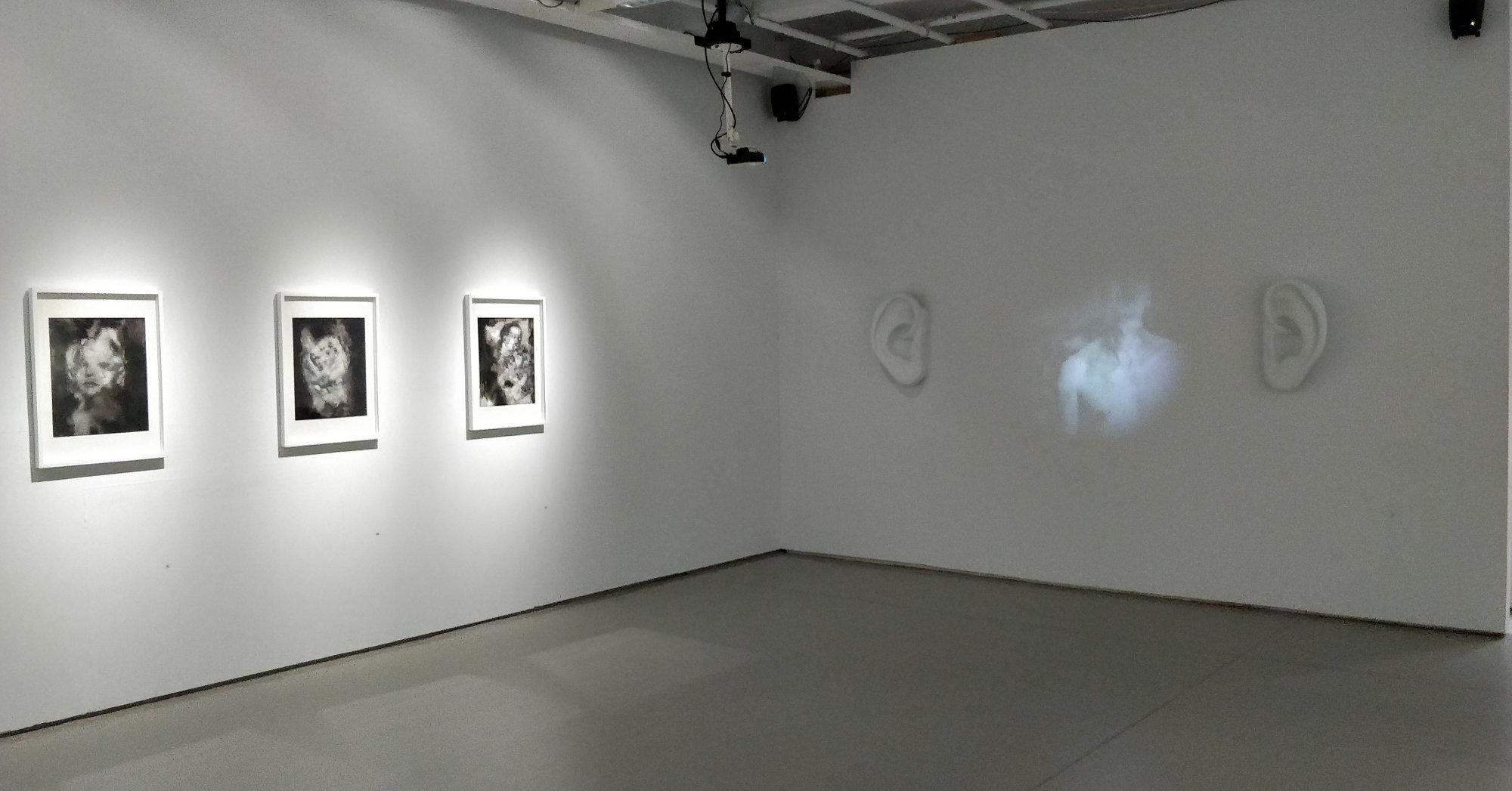 Mika Karhu exhibition näyttely